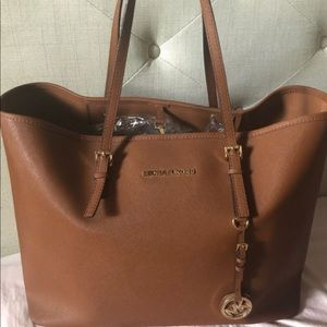 Michael Kors Authentic Large tote